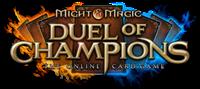 Logo Duel Of Champions