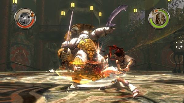 screen combat
