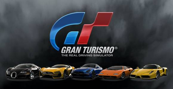 Logo Gran Turismo