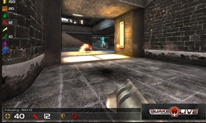 Screen Quake Live 2