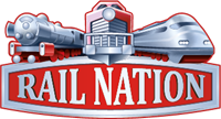 Logo RailNation